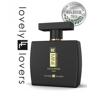 FEROMONY MĘSKIE LOVELY LOVERS BEMINE 100ML