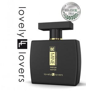DAMSKIE FEROMONY LOVELY LOVERS BEMINE 100ML