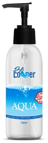 BE LOVER 100ML